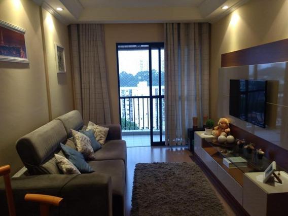 Apartamento Em Freguesia Do Ó, São Paulo/sp De 60m² 2 Quartos À Venda Por R$ 380.000,00 - Ap203088