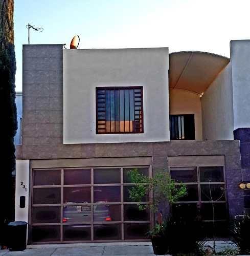 Casa Privadas Del Parque Apodaca