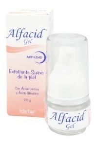 Alfacid Gel X 20g A $3025 - L a $3630