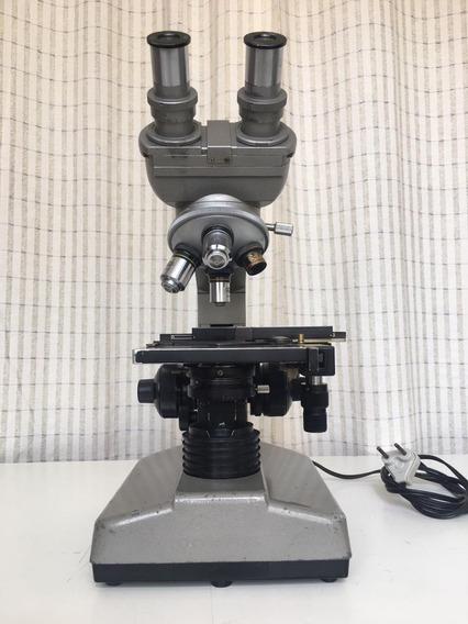 Microscopio Binocular Olympus
