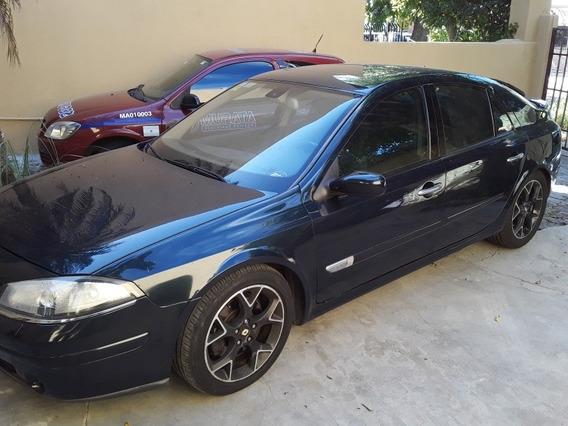 Renault Laguna Ii 2.0 Turbo
