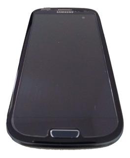 Modulo Display Samsung S3 I9300 Original Envío Gratis