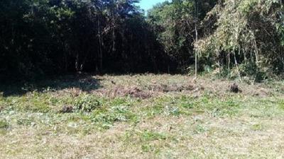 Terreno Escriturado - Local Moradores (pagto Facilitado)
