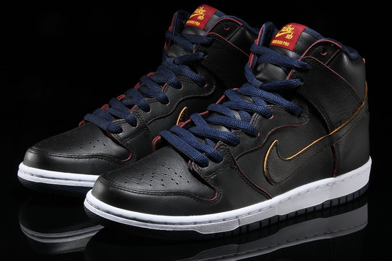 Nike Dunk High Pro Nba Zapatillas