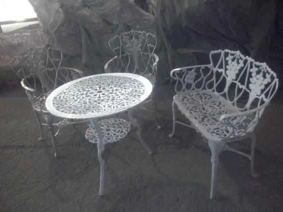 Conjunto2 Cadeira Banco 1mesa Grande Alta Para Jardim,casa
