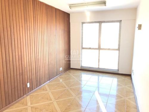 Imagem 1 de 19 de Conjunto/sala Comercial Para Aluguel, 1 Quarto, 1 Vaga, Rio Branco - Porto Alegre/rs - 7241