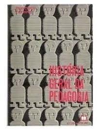 História Geral Da Pedagogia (tomo Ii) Francisco Larroyo