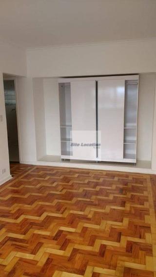 94929 Ótimo Apartamento Reformado Para Locação Na Bela Vista - Ap2948