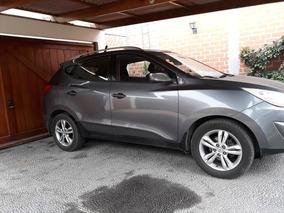 Remato Hyundai Tucson 2010 - 2011