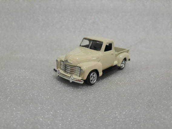 Welly Collection 1:60 1953 Chevy Pickup 3100 Loose Raro