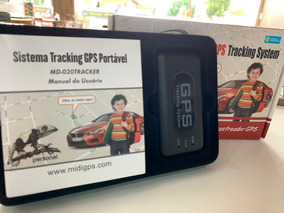 Midi Smart Gps Tracking System