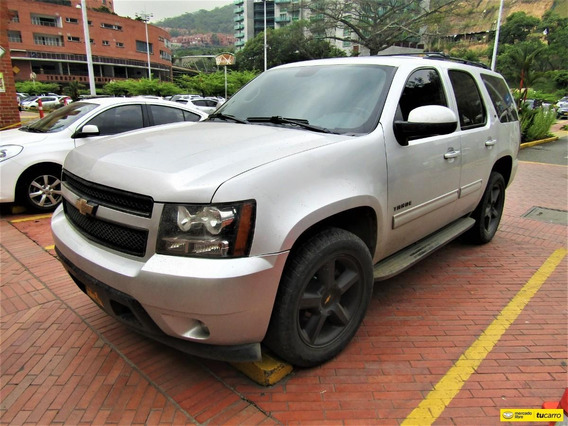Chevrolet Tahoe At 5.3 4x4