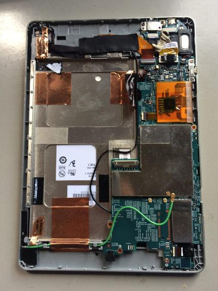 Placa Mae Tablet Acer Iconia Modelo B080xat01.1