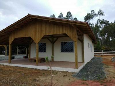 Fazenda Em Medeirinhos, Balneário Piçarras/sc De 90m² 3 Quartos À Venda Por R$ 700.000,00 - Fa99979