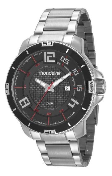 Relógio Mondaine Masculino 53667gomvns2