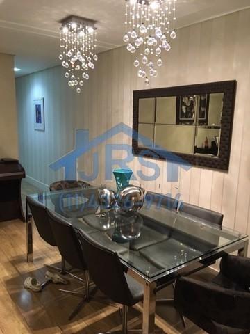 Imagem 1 de 7 de Condomínio Canto Dos Tuins Apartamento Com 3 Dormitórios À Venda, 105 M² Por R$ 700.000 - Km 18 - Osasco/sp - Ap4020