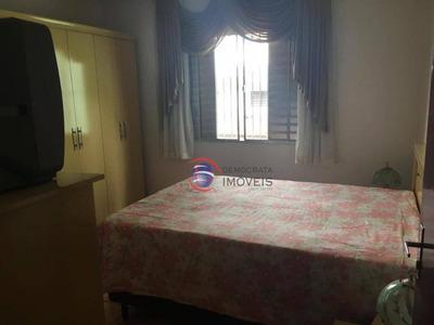 Casa Para Venda Em Santo André Ca0490 - Ca0490