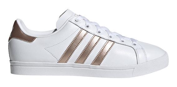 Zapatillas adidas Originals Moda Coast Star W Mujer Bl/br
