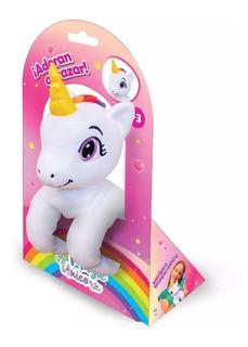 Juguete Peluche Pulsera Magic Unicorn Chico Babymovil 45012