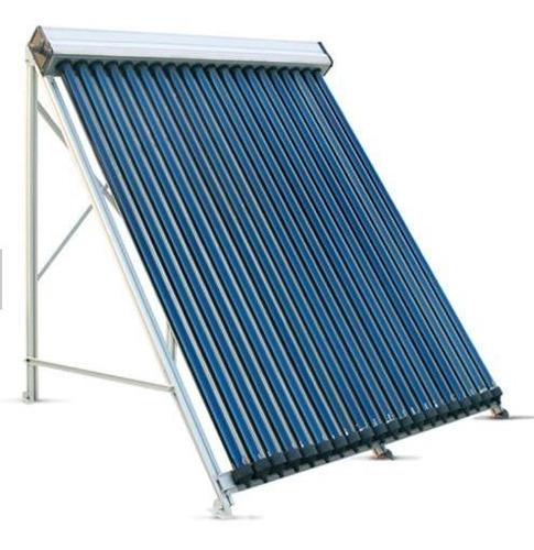 Imagen 1 de 2 de Colector Solar De 25 Tubos No Presurizable, Climatizacion