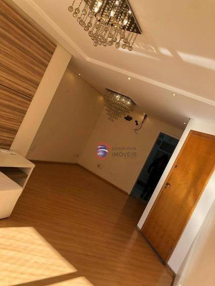 Apartamento Para Venda Em Santo André Ap4805 - Ap4805