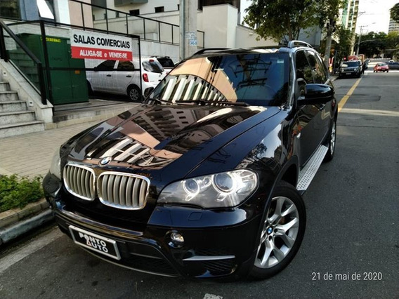 Bmw X5 4.4 Xdrive 50i Security 2011
