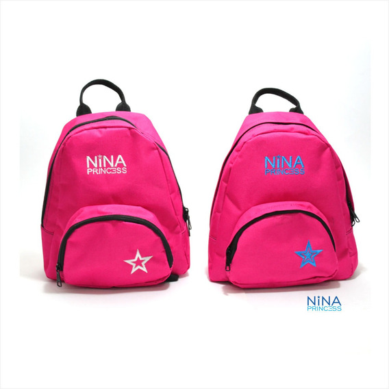 Mini Bolsos Damas
