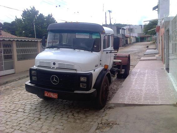 Mercedes-benz 1525