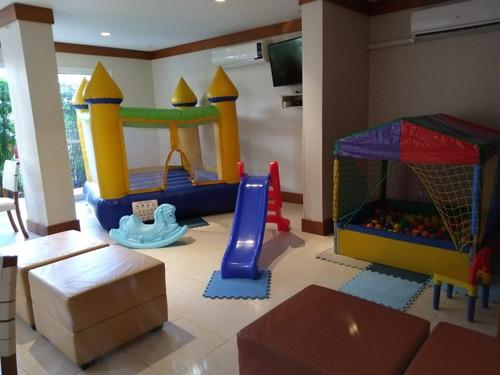 Imagem 1 de 5 de Aluguel De Brinquedos Para Festa Infantil E Infalíveis