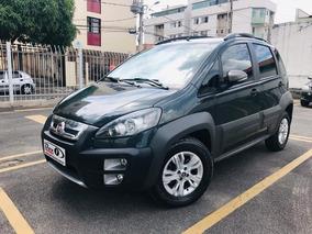 Fiat Idea Adventure 1.8 2015