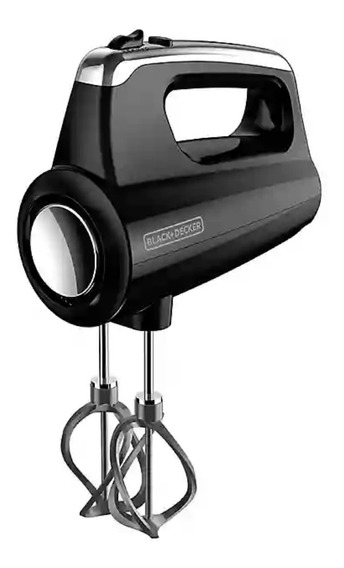 Batidora Helix Black And Decker Premium Mezcladora Electrica