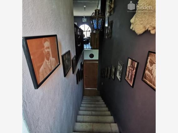 Casa En Venta En Fracc Las Fuentes