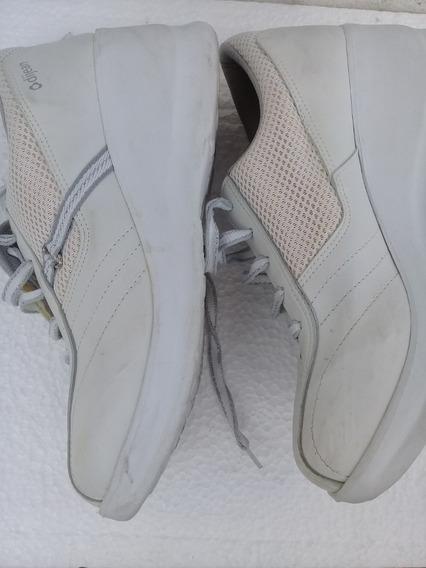 Zapatillas De Cuero Importadas Marca Dijean Nº 37 Nuevas