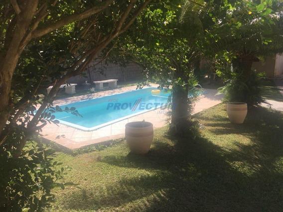 Chácara À Venda Em Village Campinas - Ch238433