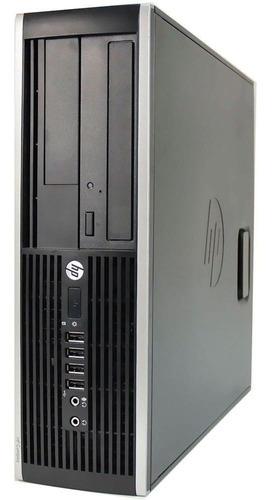 Cpu Desktop Hp 8300 I5 3° Geração 4gb 1tb Wifi