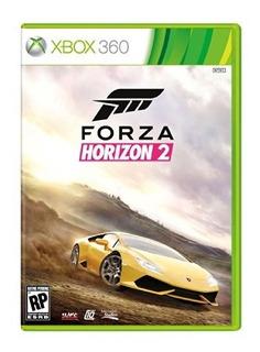 Juegos,forza Horizon 2 Para Xbox 360