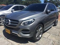 Mercedes Benz Clase Gle 500 Biturbo 2016