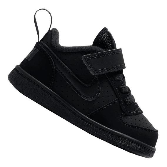 Tênis Nike Infantil Menino Court Borouch 870029001 Original