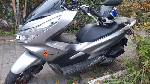 Imagem 1 de 4 de Honda  Pcx 150
