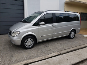 Mercedes-benz Viano 2.2 Cdi Trend 7 Pas At 2008