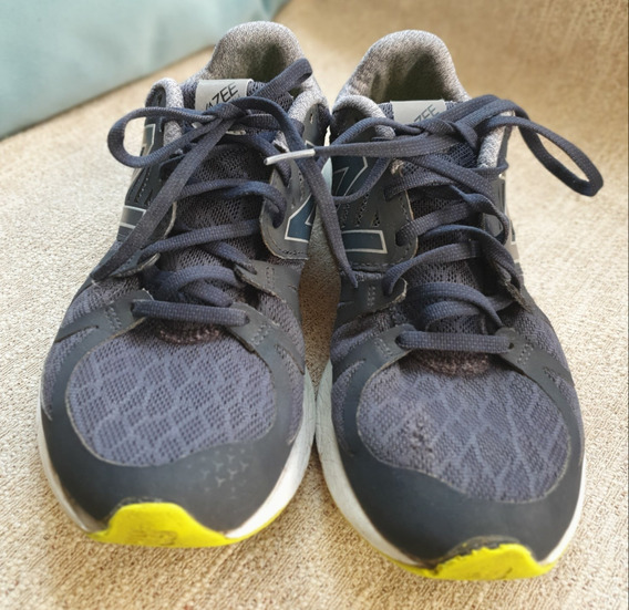 Zapatillas New Balance Talle 40
