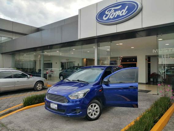 Ford Figo 2018 5p Energy L4/1.5 Man