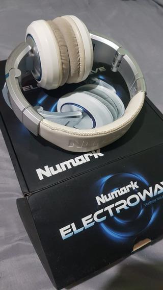 Fone De Ouvido Numark Eletrowave