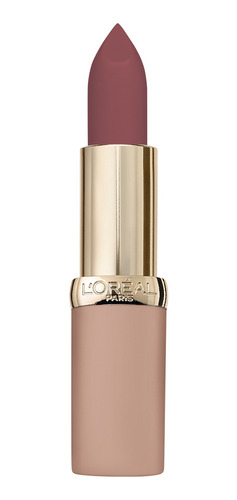 Labial L'oréal París Color Riche Ultra Matte X 3.6 Gr