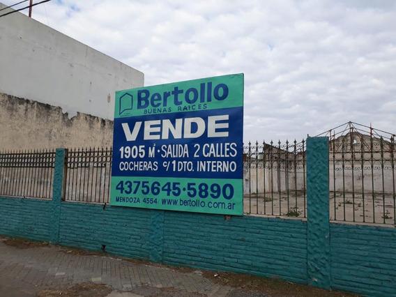 Terreno - Mendoza 5900 Rosario