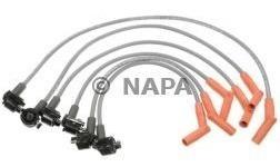 Cables De Bujia Ford Explorer V6 4.00lt Ohv Importado Usa