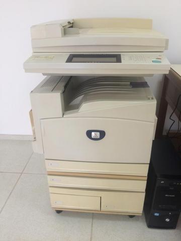 Retirada De Peças Xerox M24/7760