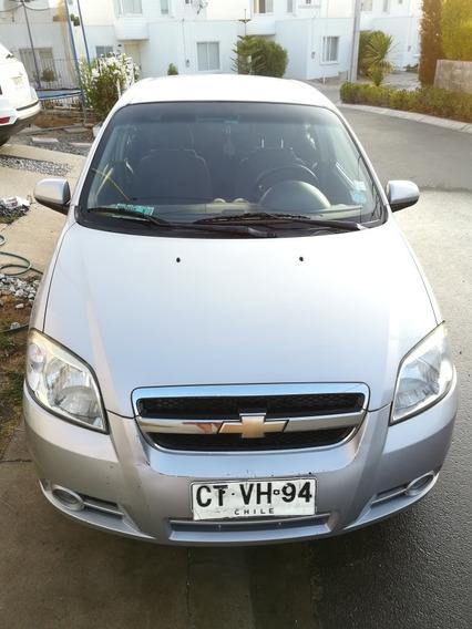 Chevrolet Aveo Full Lt