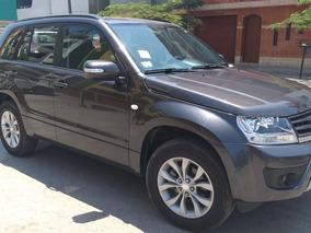 Vendo Suzuki Grand Nomade 2015