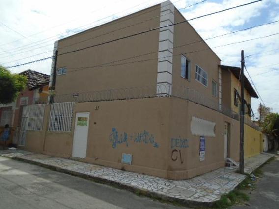Sala Comercial Para Locação, Benfica, Fortaleza - Sa0011. - Sa0011
